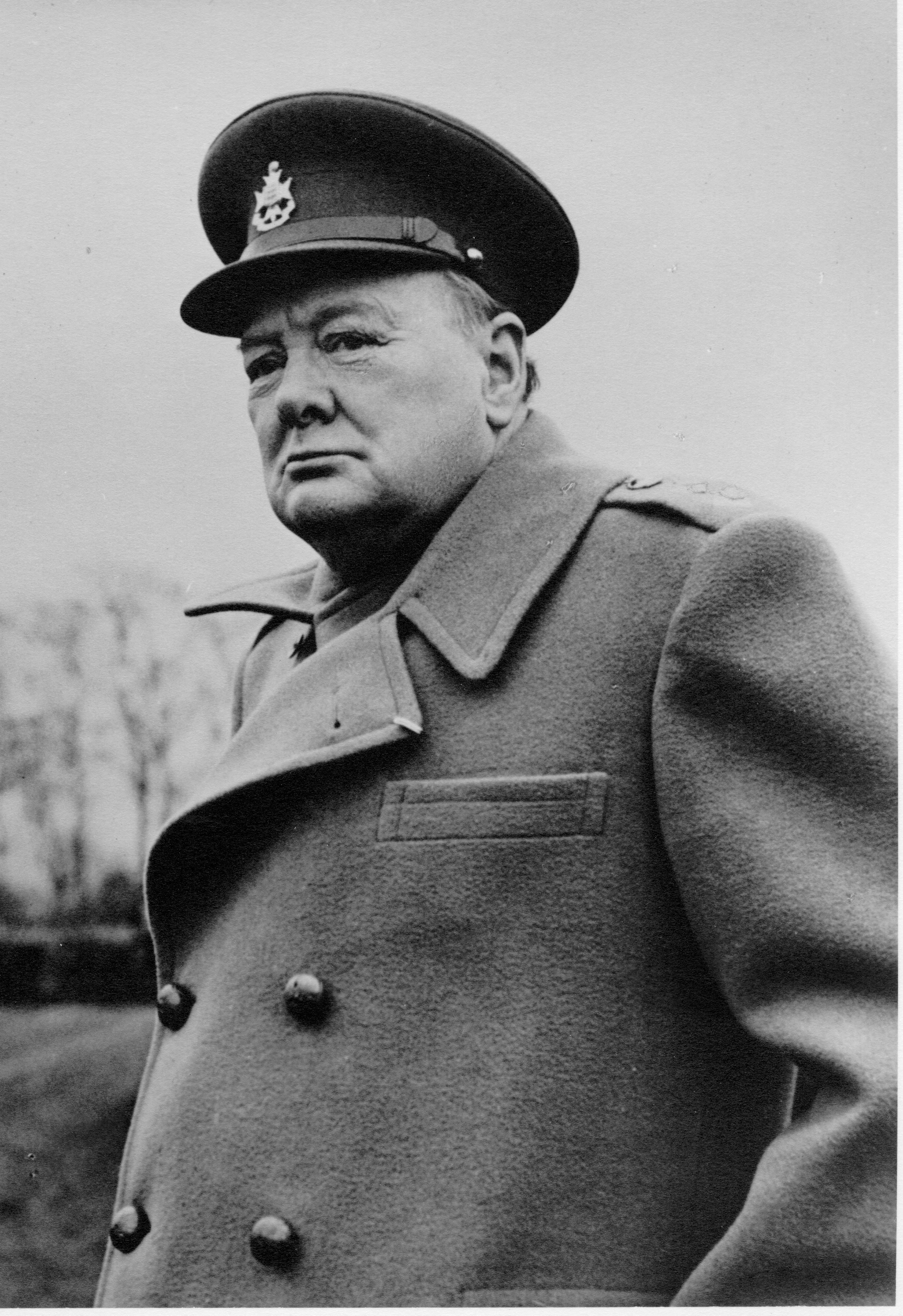 winston churchill a leader Churchill had courage, imagination, experience, perseverance and an ability to  communicate  a good answer is in why was winston churchill a good leader.
