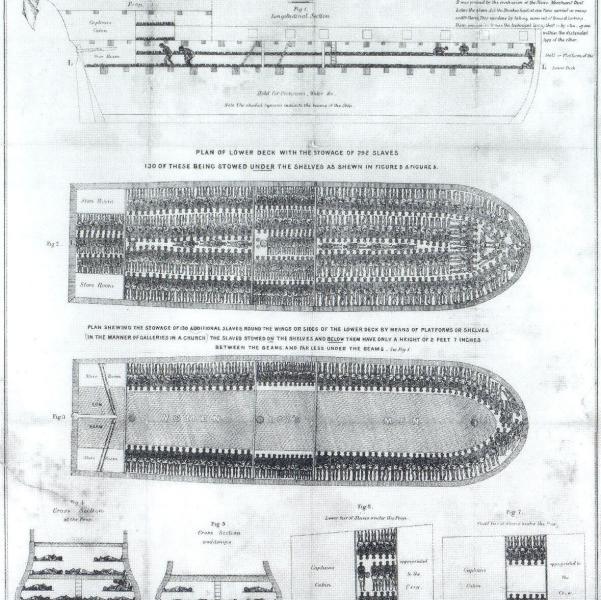 Domestic Slave Trade Definition Essay