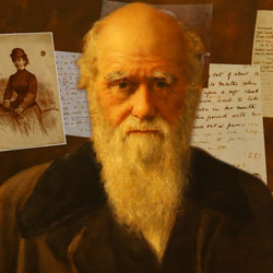 an analysis of the subjection of women by john stuart mill and the descent of man by charles darwin Between 1868 and 1872, the life and work of charles darwin from descent of man to emotions continued with aspects of his intended big book on evolution through.