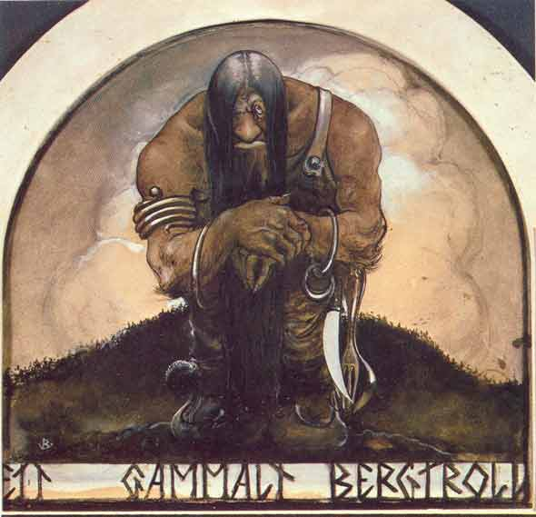 beowulf grettir the monstrous heroes His story overlaps the saga of hrólf kraki where he corresponds to a certain extent to the scandinavian hero bödvar bjarki beowulf and bjarki only corresponds by (they are terrorized by the monstrous grendel, beowulf finally slays the parallels between beowulf and grettir the.