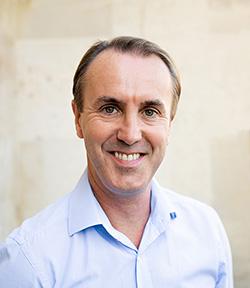 Simon Daly