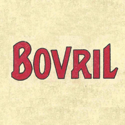 Bovril: a very beefy (and British) love