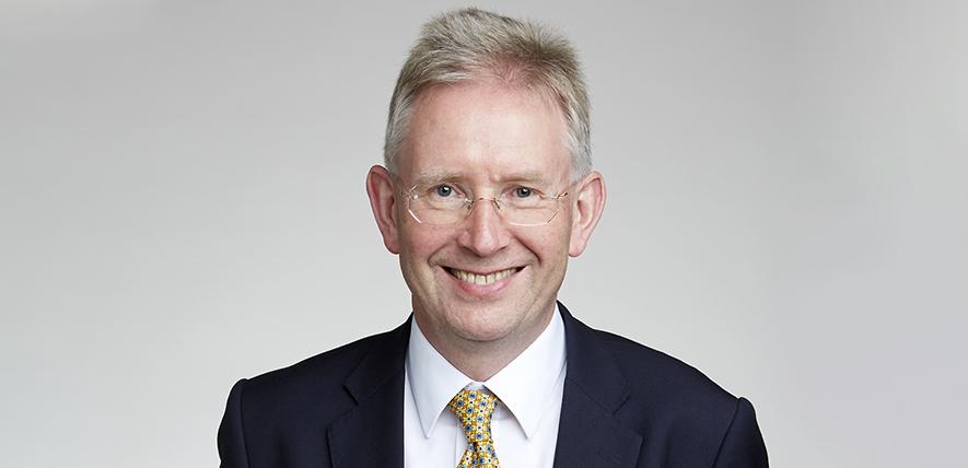 Professor Chris Abell FRS, FMedSci (1957 – 2020)