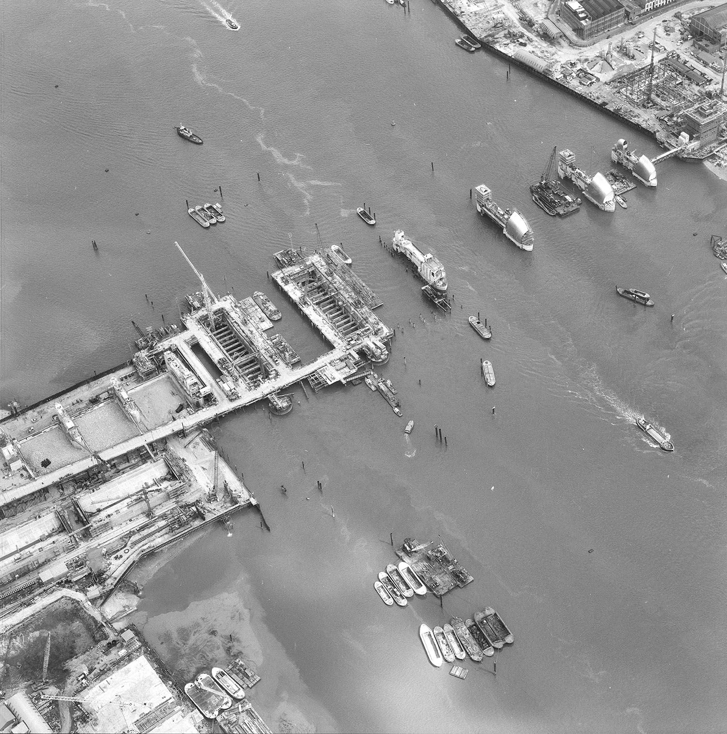 Historic Landscapes of Britain from the Air