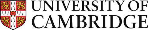 University of Cambridge logo