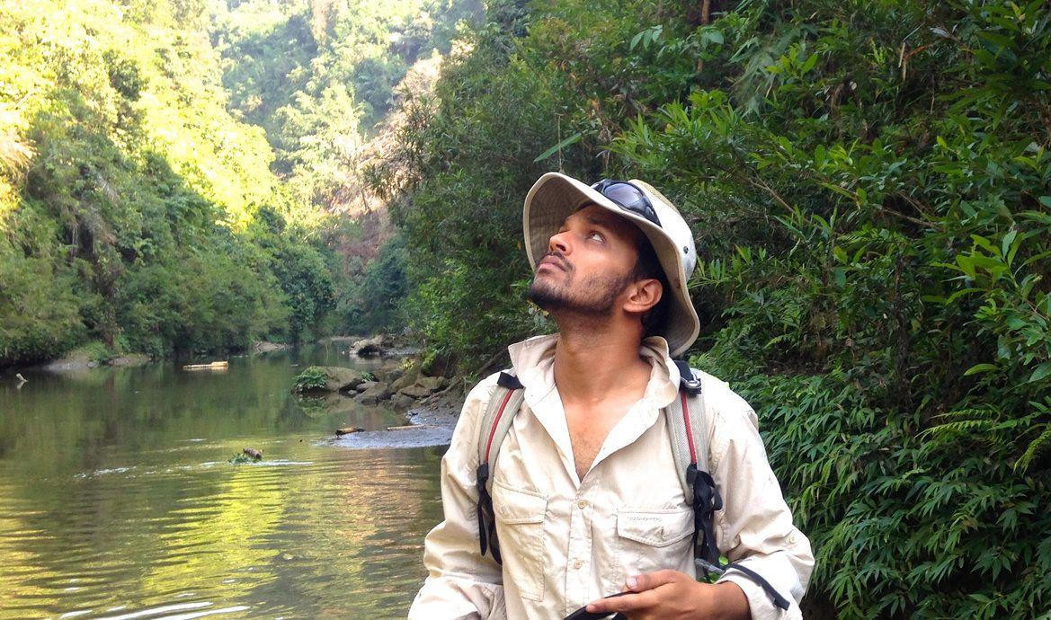 Sayam Chowdhury