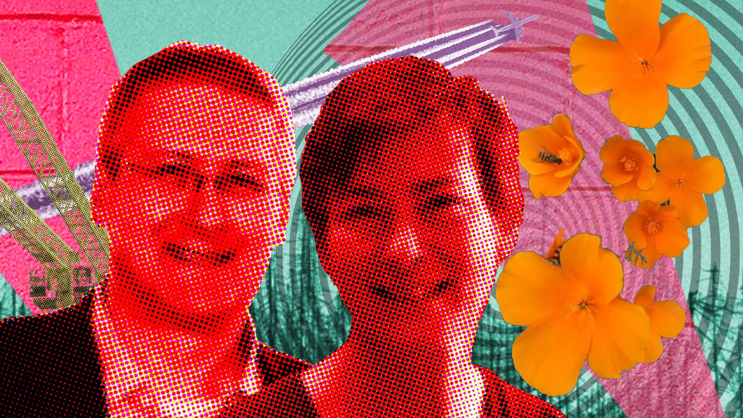 John Clarkson and Carol Brayne