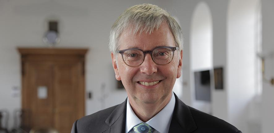 Professor Stephen Toope nominated as Vice-Chancellor of the University of Cambridge