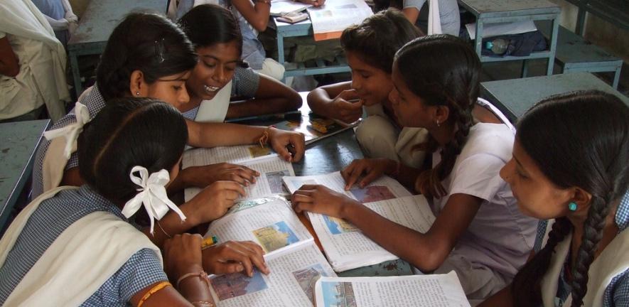 Industrialisation in india benefits the poor