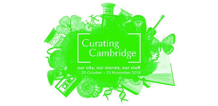 Curating Cambridge