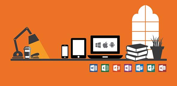 microsoft software for staff