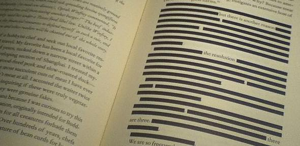 censorship in media today essay