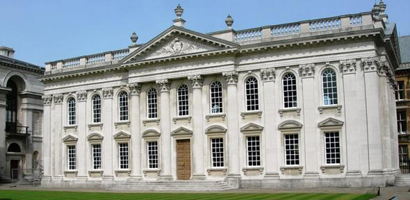 Senate House, University of Cambridge