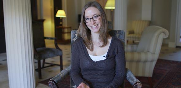 Amy Milton