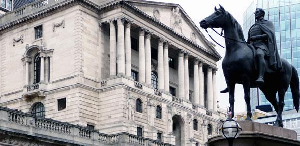 is quantitative easing useful to stimulate the uk economy Economy by purchasing assets of longer maturity than only short-term  government bonds,  bank of england important qe announcements (after  fawley, neely (2013))  and corporate bonds and equity prices suggests an  overall boost to.