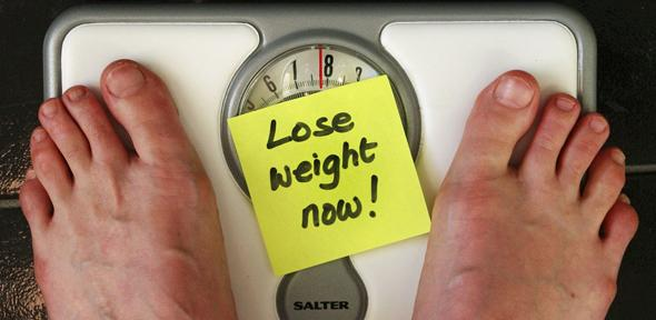 how to know if you re overweight
