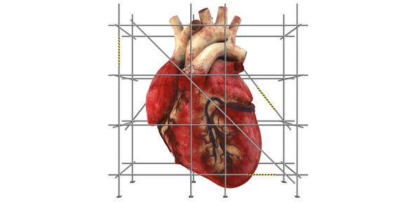 It is almost impossible for an injured heart to fully mend itself. Within minutes of being deprived of oxygen – as happens during a heart attack when ...