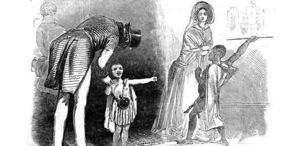 From Illustrated London News, September 16, 1845