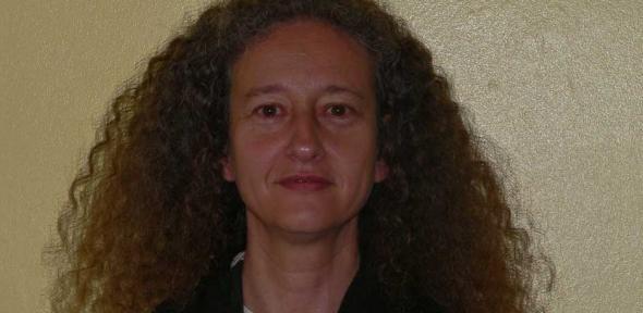 Dr Nora Berend