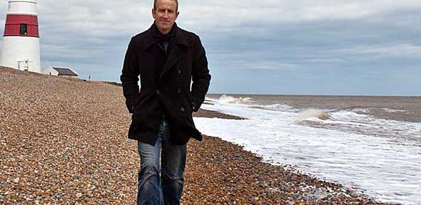 Robert Macfarlane on Orford Ness in Suffolk