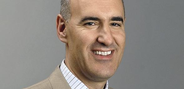 Professor Mauro F. Guillén