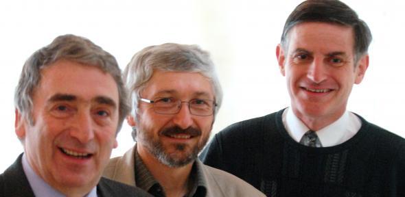 Waldmann, Clark and Hale