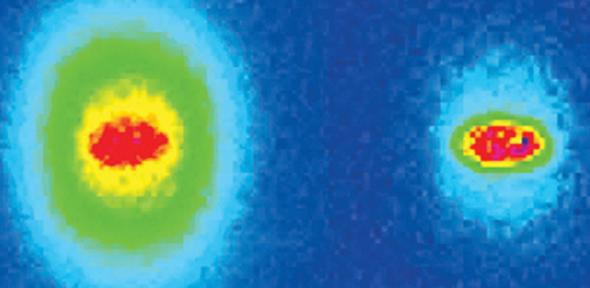 The Bose-Einstein condensate
