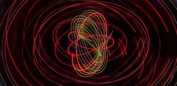 researchers chart the secret movement of quantum particles