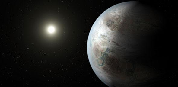 Scientists identify exoplanets where life could develop as it did on scientists identify exoplanets where life could develop as it did on earth ccuart Choice Image