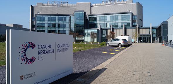 CRUK Cambridge Institute