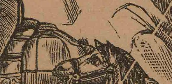 Pliegos sueltos Diego Corrientes (S743.1.c.8.2)