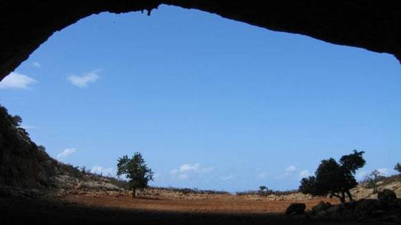 Haua Fteah cave