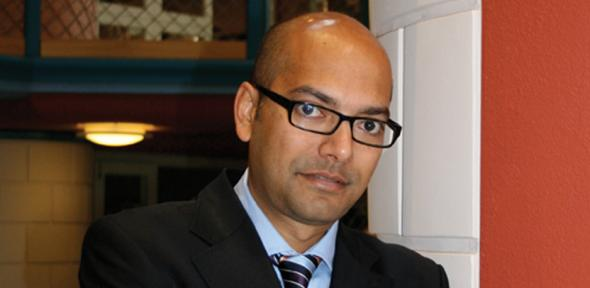 Professor Jaideep Prabhu