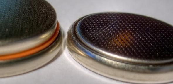 3V-lithium