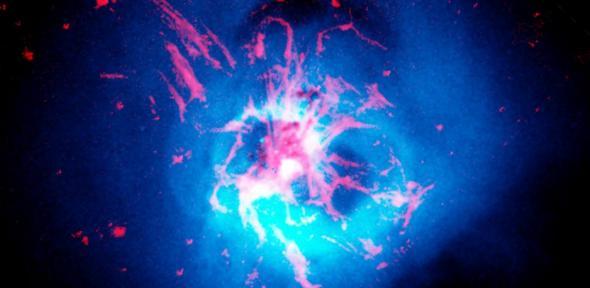 Perseus alpha x-rays