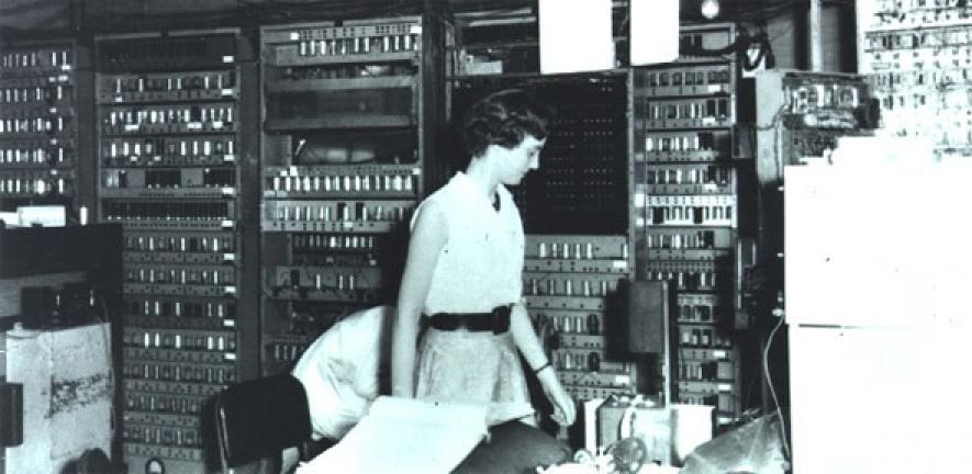 """From EDSAC to Raspberry Pi: 75 years of """"computers that work"""