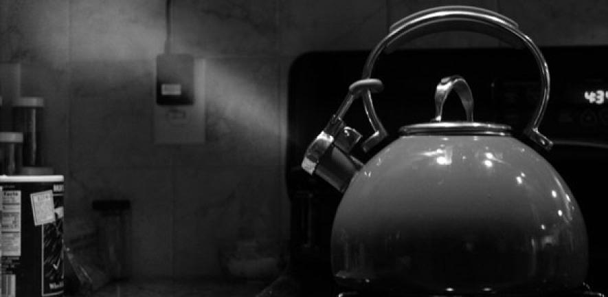 How the kettle got its whistle | University of Cambridge