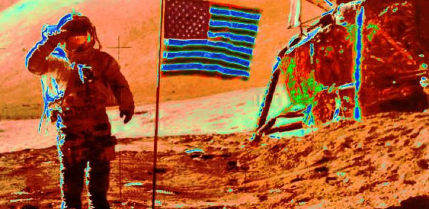 Elvis is alive and the Moon landings were faked: the (conspiracy