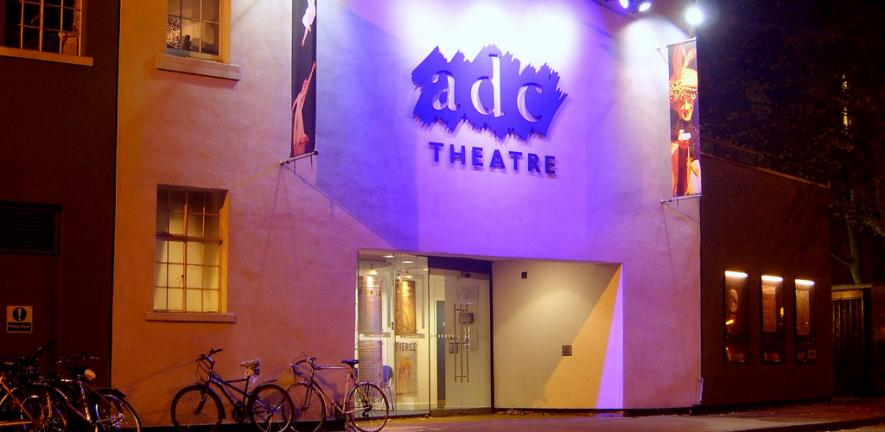 New season of ADC shows begins early January | University of Cambridge
