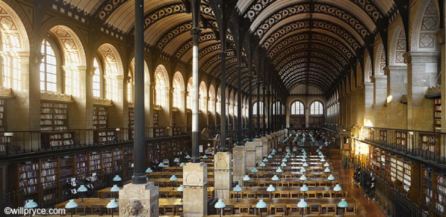 Columbia University Libraries