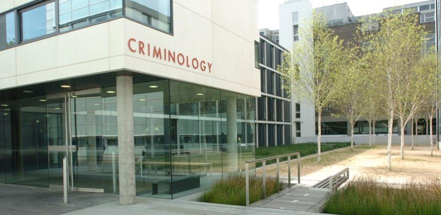 Criminology building