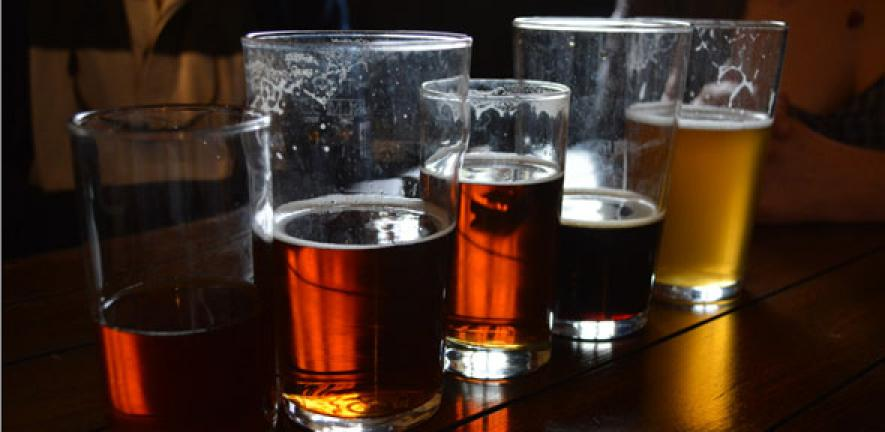 Results of student alcohol survey announced | University of