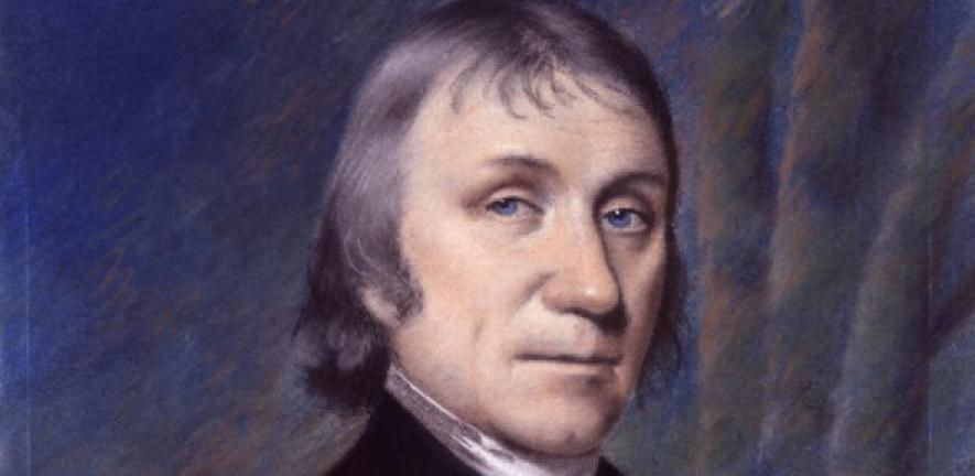 Joseph Priestley: theologian, scientist, clergyman and stammerer