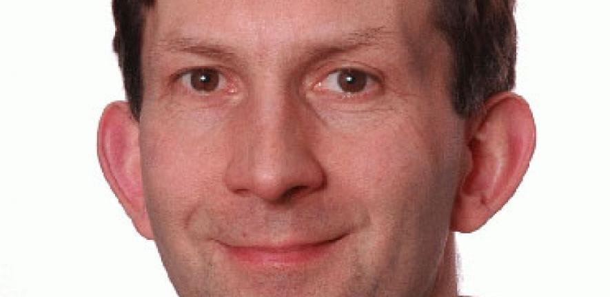Professor Richard Prager