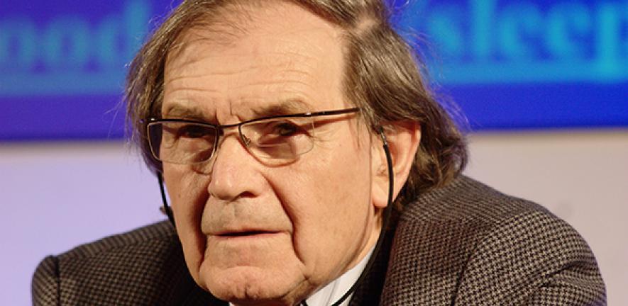 Professor Sir Roger Penrose