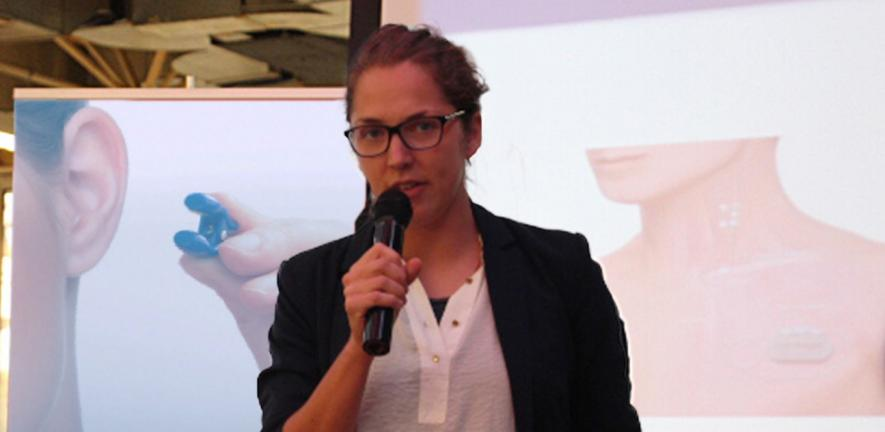 Sophie Dundovic