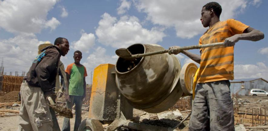 Opinion: Why Ethiopia is on track to become Africa's industrial