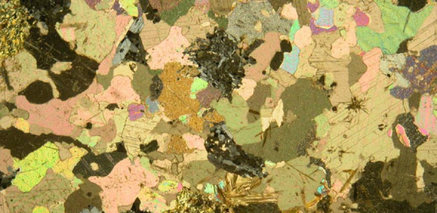 Fingerprinting rare earth elements from the air | University of