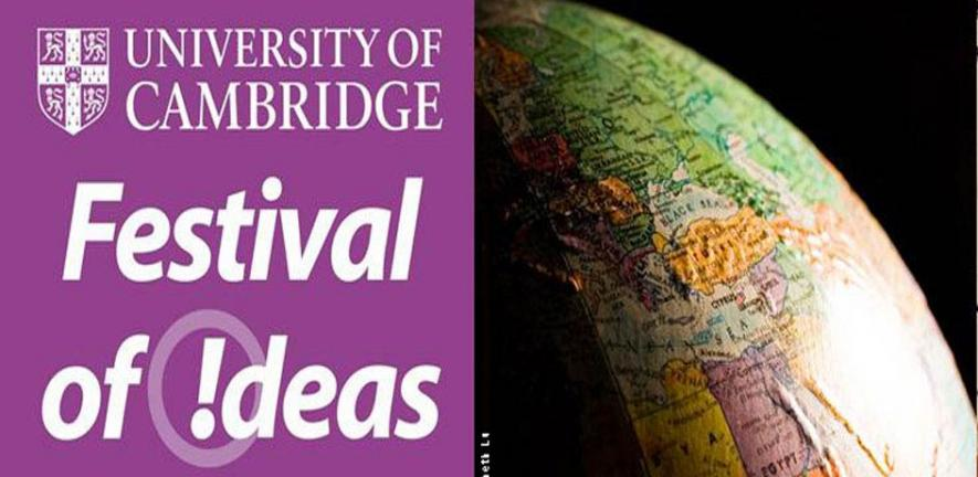 Festival of Ideas 2011