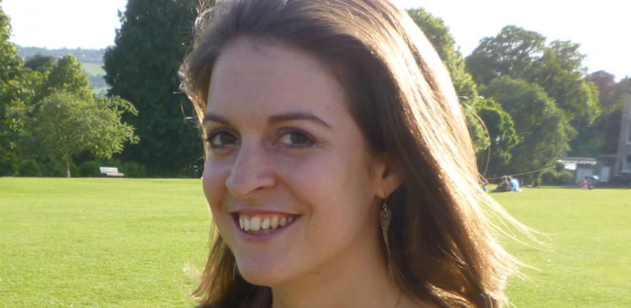 Hannah Newton.